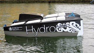 hydronet