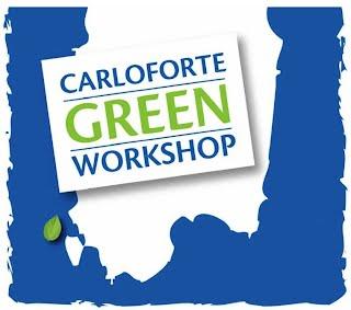 carloforte green workshop